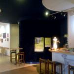 Wnętrza restauracji czy strategia na przyciągniecie następnych odbiorców ?