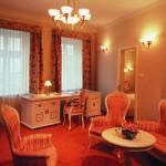 luksusowy hotel w krakowie